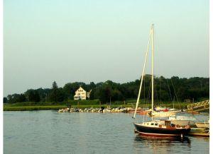 Essex River