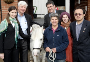 Chigwell Riding Trust