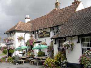 King & Tinker Pub