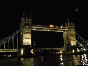 London Bridge @ Night
