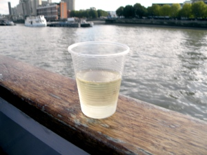 Wine on Thames